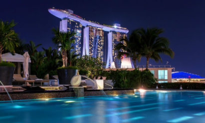 Five Star Hotels Or Home Rentals