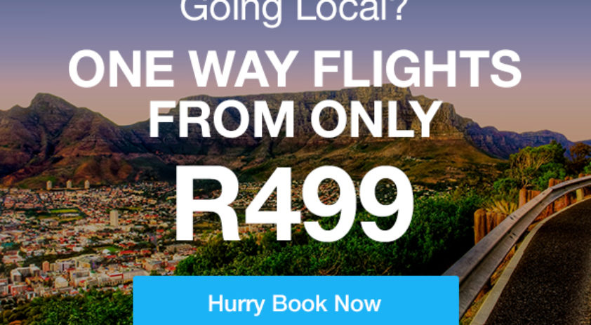 Direct flights Special