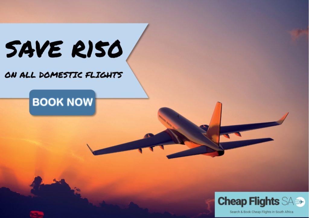 Domestic Flight voucher