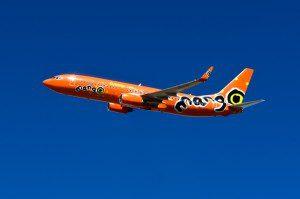 Cheap Mango Flights