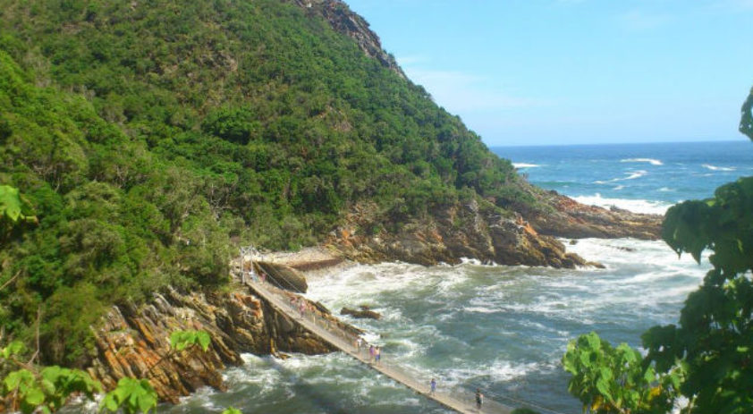 Garden Route – Your Breathtaking South African Travel