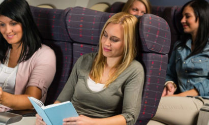 Great Tips For Long Flights