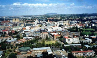 Cheap Flights To Bloemfontein