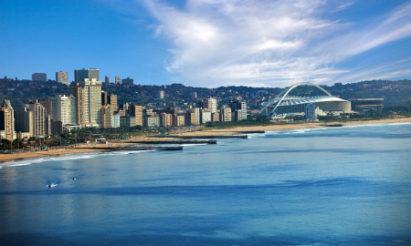 Cheap Flights To Durban